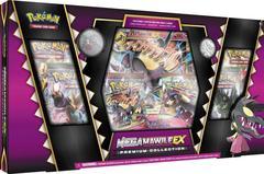 Pokemon Mega Mawile EX Box Set