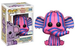 Winnie the Pooh Huffalump Barnes and Nobles Exclusive Pop Vinyl Figure