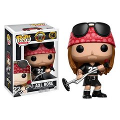 Guns N' Roses Axl Rose Pop! Vinyl Figure