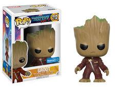 Guardians of the Galaxy Vol. 2 Groot Walmart Pop! Vinyl Figure