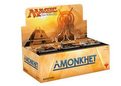 Amonkhet Booster Box