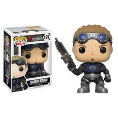 Gears of War Damon Baird Armored Pop! Vinyl Figure