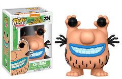 Aaahh!!! Real Monsters Krumm Pop! Vinyl Figure