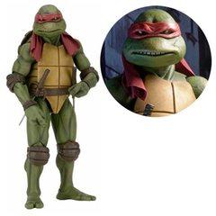 Teenage Mutant Ninja Turtles Movie Raphael 1:4 Scale Action Figure
