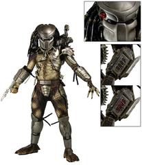 Predator Special Edition Jungle Hunter 1:4 Scale Action Figure