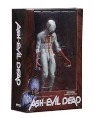 Ash vs Evil Dead Eligos (Demon of the Mind) Action Figure