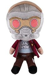 Funko Plush: Guardians of the Galaxy 2 - Star Lord
