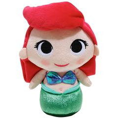 Funko Disney SuperCute Plushies Ariel Collectible Plush