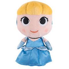 Funko Disney SuperCute Plushies Cinderella Collectible Plush