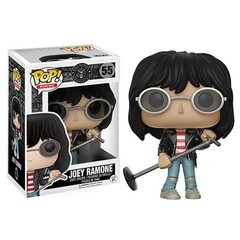 Joey Ramone Pop! Vinyl Figure