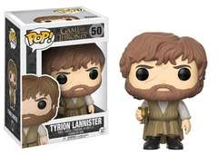 Game of Thrones Tyrion Lannister Pop Vinyl 50