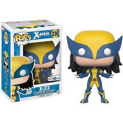 X-Men X-23 ToysRUs Exclusive Pop Vinyl Figure