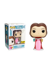 Beauty and the Beast Belle Diamond Collection Hot Topic Exclusive Pop! Vinyl Figure