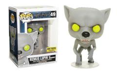 Harry Potter Remus Lupin as Werewolf Hot Topic Exclusive Pop! Vinyl Figure