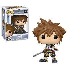 Kingdom Hearts Sora Pop Vinyl Figure