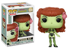 DC Bombshells Poison Ivy Pop Vinyl Figure