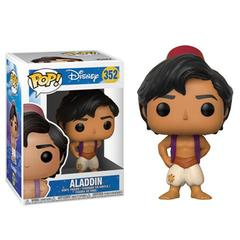Disney Aladin Pop Vinyl Figure