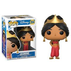 Disney Aladin Jasmin Pop Vinyl Figure