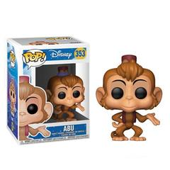 Disney Aladin Abu Pop Vinyl Figure