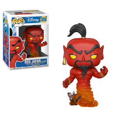 Disney Aladin Red Jafar Pop Vinyl Figure