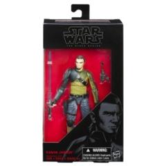 Star Wars Black Series Rebels Kanan Jarrus Figure