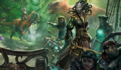 IXALAN Booster Box and Special Buy a Box PROMO (while supplies last) Pre-Order Ships 9/29