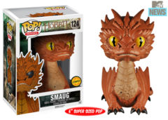 The Hobbit Smaug Chase 6