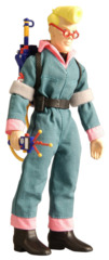 The Real Ghostbusters Egon