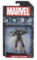 Marvel Infinite Series Cyclops 3 3/4-Inch Action Figure