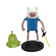 Adventure Time Finn & Slime Princess