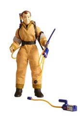 The Real Ghostbusters Ray
