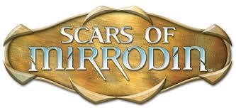 Scars of Mirrodin