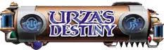 Urza's Destiny