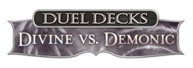 Duel Decks: Divine vs Demonic