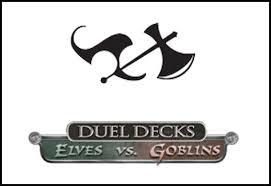 Duel Decks: Elves vs Goblins