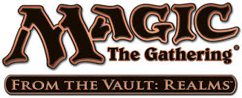 From the Vault: Realms