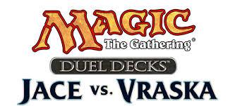 Duel Decks: Jace vs Vraska