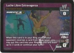 Luche Libre Extravaganza - SS3