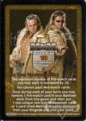 MNM Superstar Card