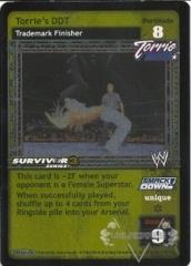 Torrie's DDT - SS3