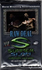 SummerSlam Booster Pack (2)