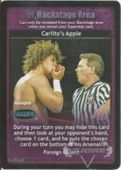 Carlito's Apple