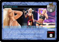 Maryse's French Finesse