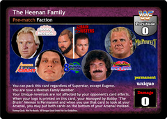 The Heenan Family