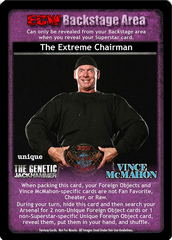 The Extreme Chairman