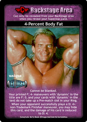 4-Percent Body Fat
