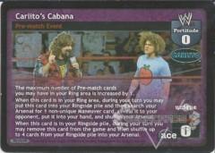 Carlito's Cabana