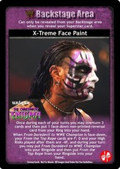 X-Treme Face Paint