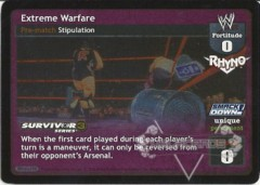 Extreme Warfare - SS3