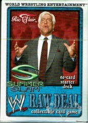 Ric Flair Starter Deck
